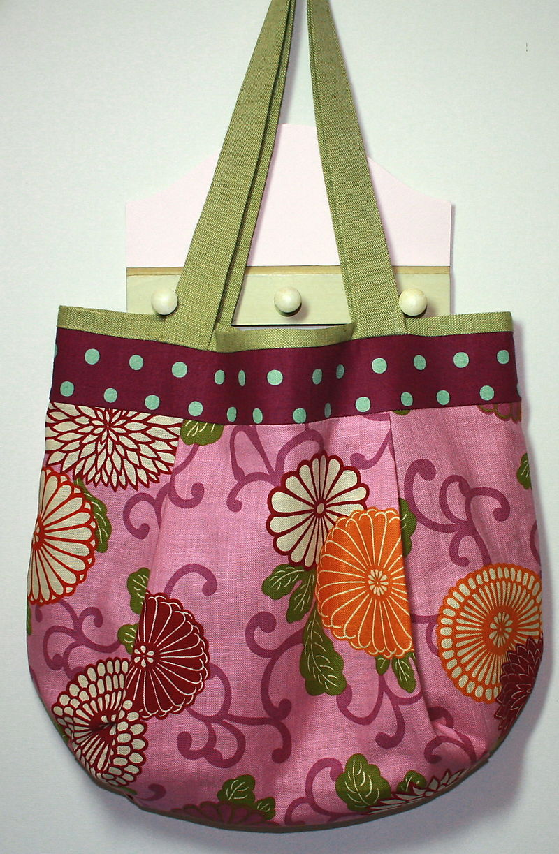 Kwik Sew 3526 Bag