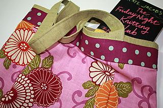 Kwik Sew 3526 Bag & Book