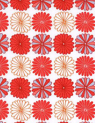 Liberty Kinnear Fabric