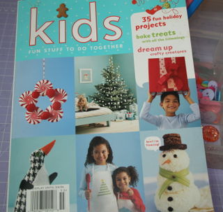 MS Kids Holiday Mag