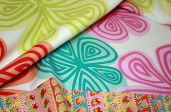Prints Charming with Kaffe Fassett