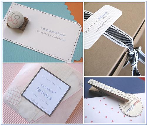 Shop packaging happysongs3