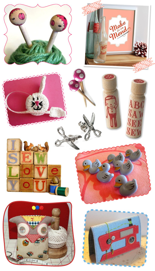 Sewing-accessories