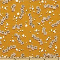 Scrabble tiles 3