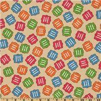 Scrabble tiles 4