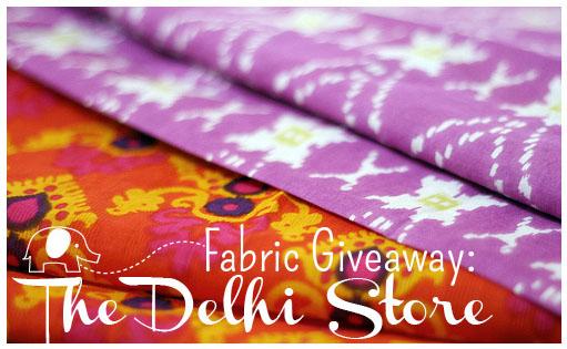 Delhi Store Giveaway