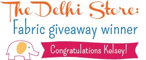 The Delhi Store Giveaway