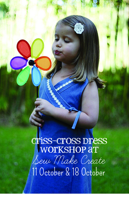 SMC Criss Cross WShop