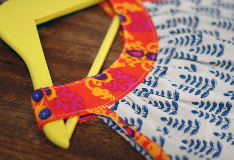 Little Ellie Delhi Store Fabric 2