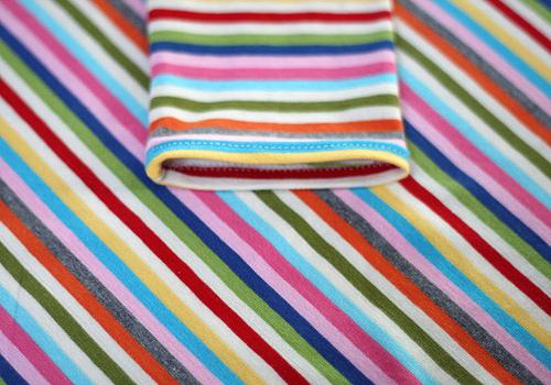 Knit Dress Fl D 4