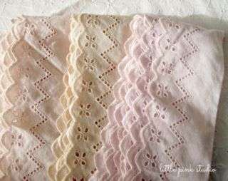 Lace by littlepinkstudio on etsy