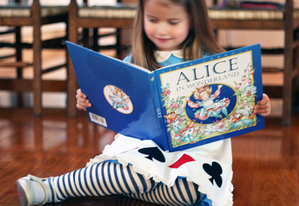 Alice 6