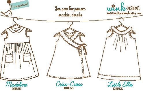 Wink Clothes Line